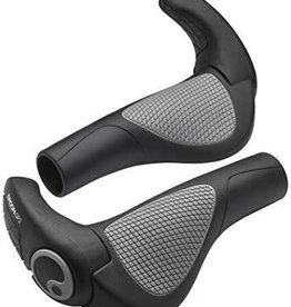 ERGON ERGON GRIPS AND TAPE LOCK ON GP2-L