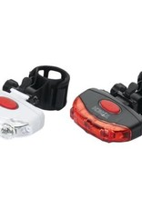 Torch TORCH CYCLE LIGHT SET BRIGHT USB BICYCLE  LIGHT SET