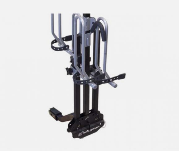 "Swagman SWAGMAN XTC2 HITCH RACK 1 1/4"" & 2""  HITCH RACK XTC 2"