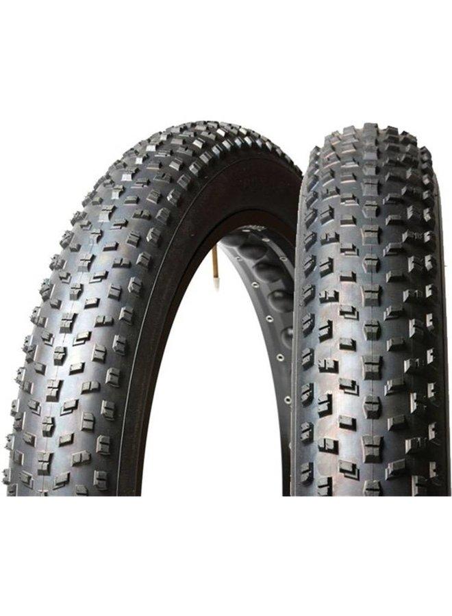 PANARACER FATBIKE Tire - B NIMBLE 26x4.0