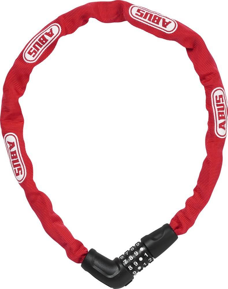 ABUS Abus Steel-O-Chain 5805C Combi lock