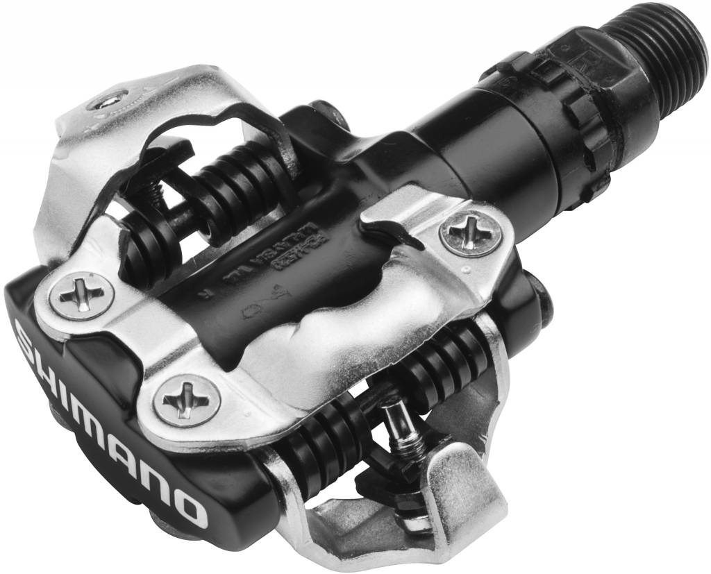 Shimano SHIMANO PEDALS PD-M520 SPD PEDALS