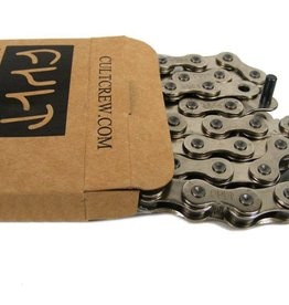 Cult CULT CHAIN - BMX CHAIN 510 - Chrome