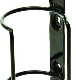 49N 49N SIDE ENTRY BOTTLE CAGE-BK