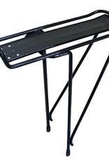 "Evo EVO REAR PANNIER Rack - Classic - FITS 26"" & 700C - Black"