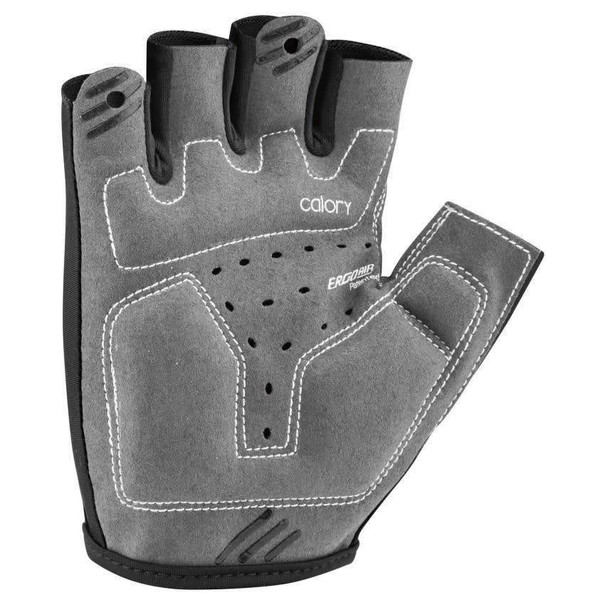 Louis Garneau CALORY CYCLING GLOVES NOIR BLACK L