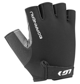 Louis Garneau CALORY CYCLING GLOVES NOIR BLACK S
