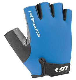 Louis Garneau CALORY CYCLING GLOVES BLEU CURACAO CURACAO BLUE L