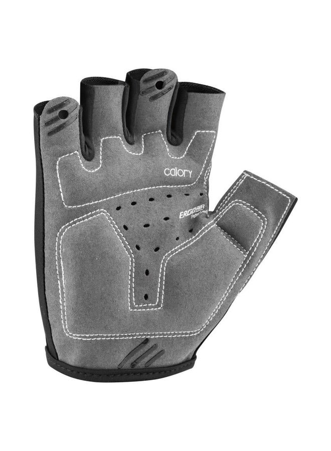 CALORY CYCLING GLOVES BLEU CURACAO CURACAO BLUE XL