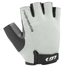 Louis Garneau CALORY CYCLING GLOVES GRIS CHINE HEATHER GRAY M