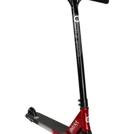 District DISTRICT C152 COMPLETE SCOOTER TRI CHROME BLACK/SILVER/RED