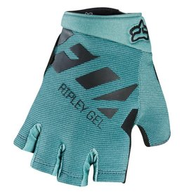 FOX FOX WOMENS RIPLEY SHORT GEL GLOVE