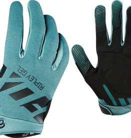 FOX FOX WOMENS RIPLEY FULL FINGER GEL GLOVE