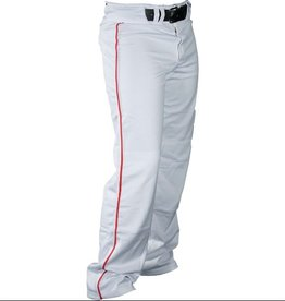 Louisville Slugger LOUISVILLE SLUGGER PIPED BASEBALL PANT ADULT