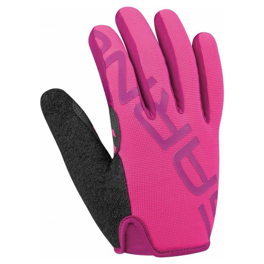 Louis Garneau LOUIS GARNEAU WOMENS DITCH GLOVE