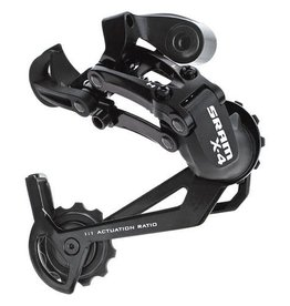 Sram Sram X4 Rear Derailleur Long Cage (7, 8, 9 speed)