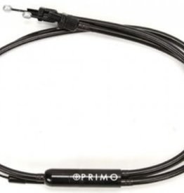 Primo Primo Lower Gyro Cable - Black - 500mm/700mm - Kevlar/Teflon