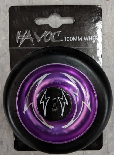 Havoc Havoc Scooter Wheels 100mm