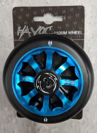 Havoc Havoc Scooter Wheels - 110mm