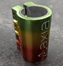 Axia AXIA CORE CLAMP - RASTA COLOR