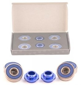 Havoc HAVOC BEARINGS KIT - SCOOTER WHEEL BEARINGS