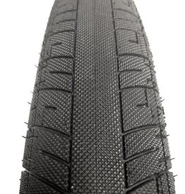 "S&M S&M Tire - Speedball - 2.4"" - black"