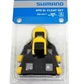 Shimano Shimano cleats Dura Ace SM-SH11