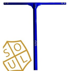 Envy ENVY SCOOTER BARS SOUL BARS - Blue - Reg Size