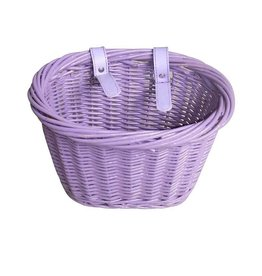 Evo EVO E-CARGO WICKER JUNIOR BASKET