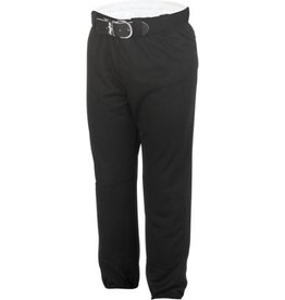 Rawlings RAWLINGS PULL UP ELASTIC BOTTOM PANT YBEP31 YOUTH