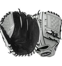 """Wilson Wilson a2000 Fastpitch softball glove 12"""""""