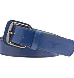 Mizuno MIZUNO CLASSIC LEATHER BASEBALL BELT