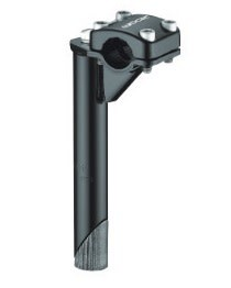 Babac BABAC STEM 22.2 BLACK 145MM