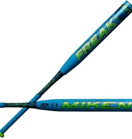 "Miken 2018 MIKEN FREAK 20 ANNIVERSAY 12"" SOFTBALL BAT USSSA"