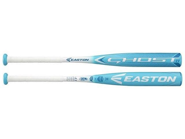 Easton 2018 EASTON GHOST YOUTH FASTPITCH BAT