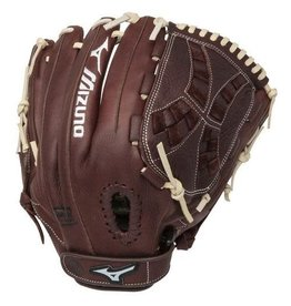 "Mizuno MIZUNO FRANCHISE FAST PITCH GLOVE 12.5"" GFN1250F2"