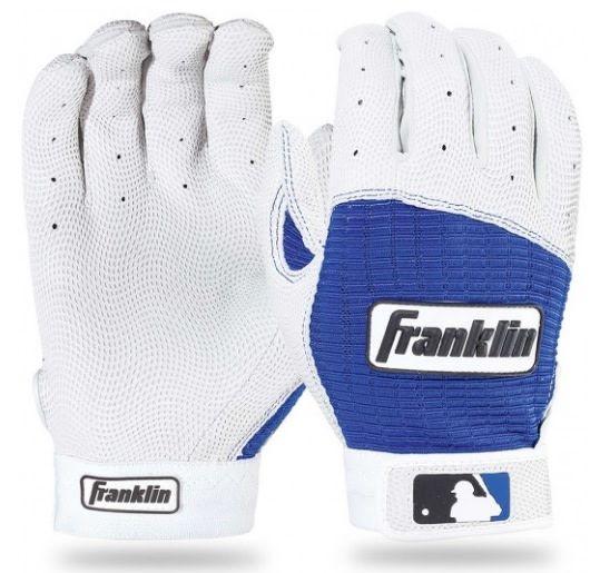 FRANKLIN FRANKLIN CFX PRO CLASSIC BATTING GLOVE YOUTH