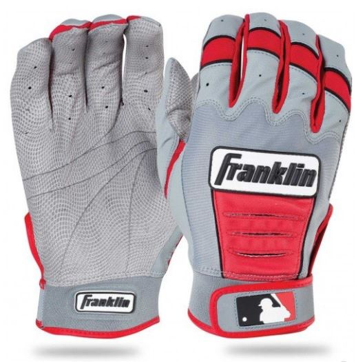 FRANKLIN FRANKLIN CFX PRO BATTING GLOVE ADULT