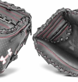 Under Armour UNDER ARMOUR FRAMER SERIES CATCHERS MITT YOUTH