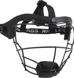 Rawlings RAWLINGS SOFTBALL FIELDERS MASK RSBFM ADULT