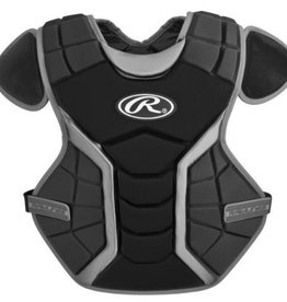 Rawlings RAWLINGS RENEGADE CATCHERS CHEST JUNIOR CHEST PROTECTOR