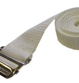 Rawlings Worth Safety Base Strap WSBT