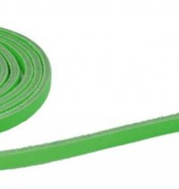 "Rawlings RAWLINGS B830 NEON GREEN GLOVE LACE  3/16"" X 72"" - NEON GREEN"
