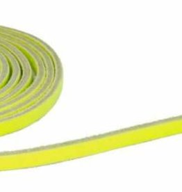 "Rawlings RAWLINGS B810 NEON YELLOW GLOVE LACE  3/16"" X 72"" - NEON YELLOW"