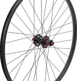 Alex ALEX DM18 - 27.5 - 135 REAR 8/9 BLK32 WHEEL