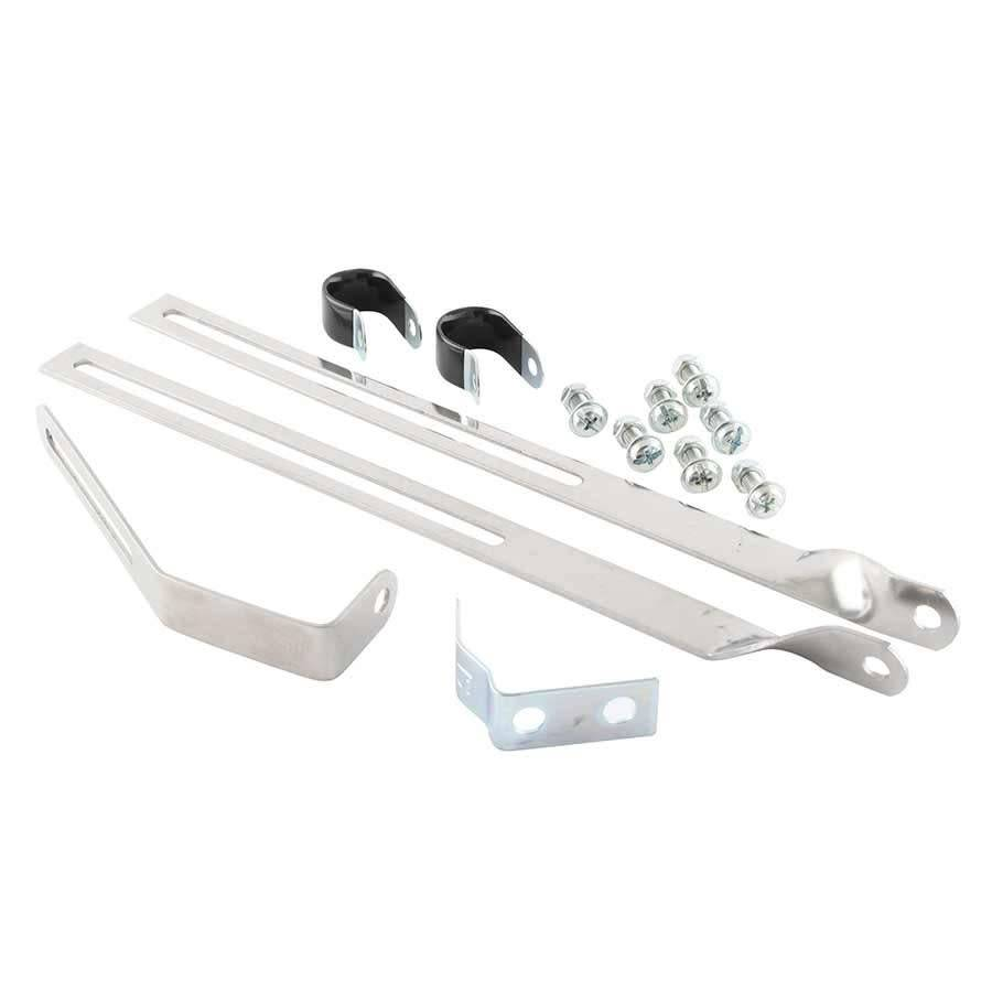Varia VARIA EXTRA LONG MOUNTING RODS AND HARDWARE