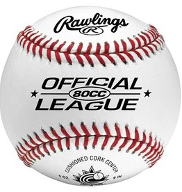 Rawlings Rawlings Baseball Ball 80CC (Bantam)