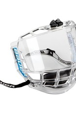 Bauer Hockey Bauer visor Concept 3 full clear Jr.