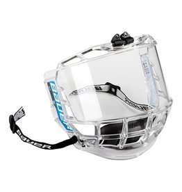 Bauer Hockey Bauer visor concept 3 full clear Sr.