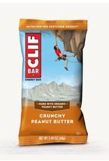 Clif Clif, Energy bar, Crunchy Peanut Butter, each
